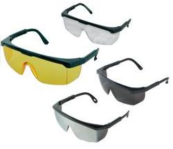 Ochelari cu protectie laterala